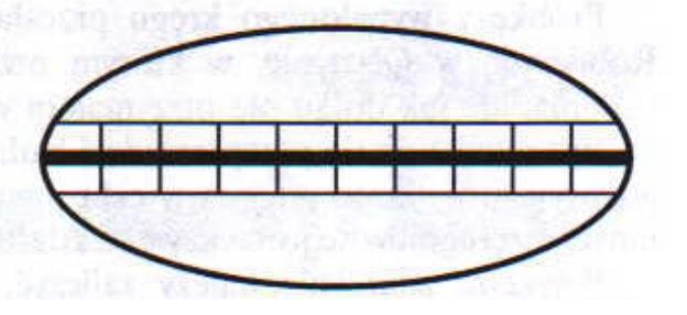 UFO nad Ustroniem i Dobką w czerwcu 2001 r.