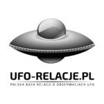 UFO Relacje